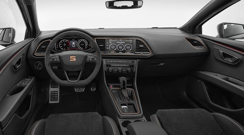Seat León Cupra ST R