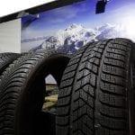 Pruebas neumáticos de invierno