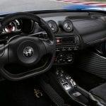 Alfa Romeo 4C Italia