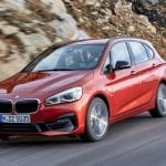 BMW Serie 2 Active Tourer - Grand Active Tourer