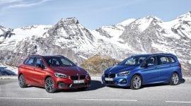 BMW Serie 2 Active Tourer - Grand Active Tourer