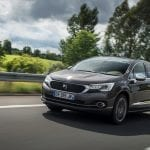 DS4 - DS4 CrossBack