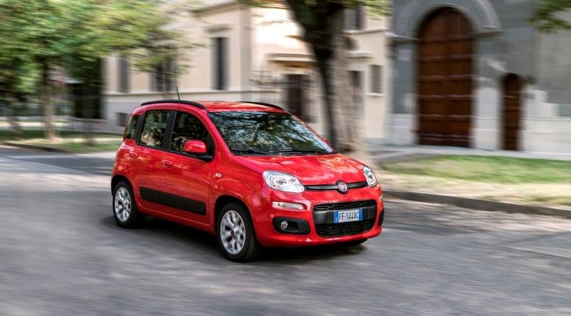 Fiat Panda - Cross
