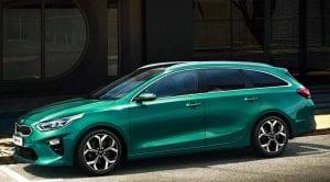 Kia Ceed Sportswagon 2018 X-Tomi Design