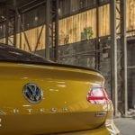 Prueba Volkswagen Arteon Galería