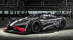 Techrules Ren RS Ginebra 2018