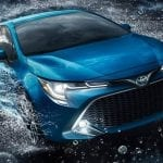 Toyota Auris-Corolla XSE Hatchback