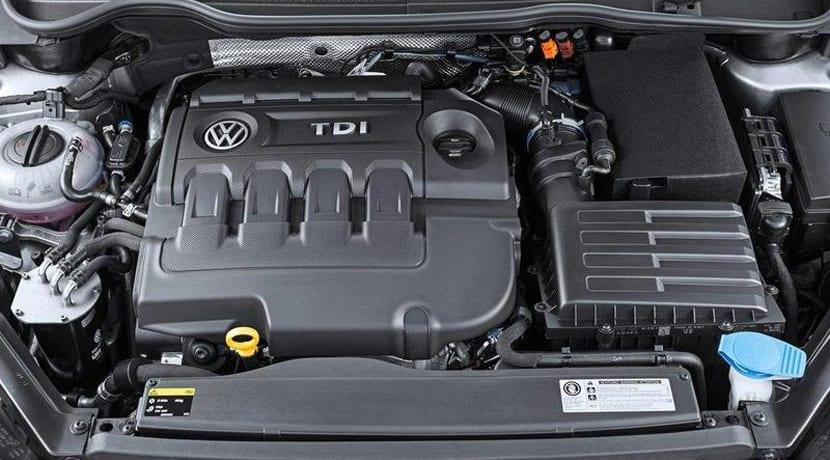 Volkswagen Golf Sportsvan Ficha