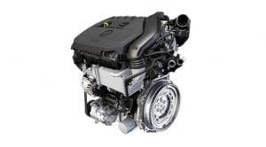 Volkswagen Motor ea211 TSI Evo