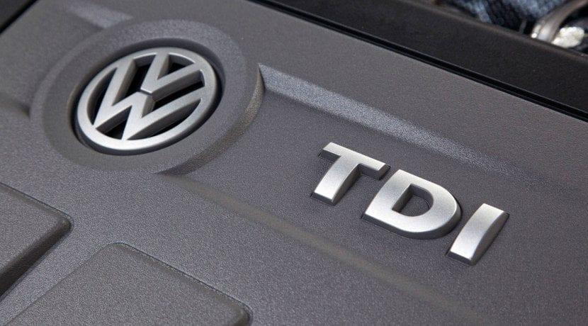 Volkswagen Passat TDI mecánicas diésel