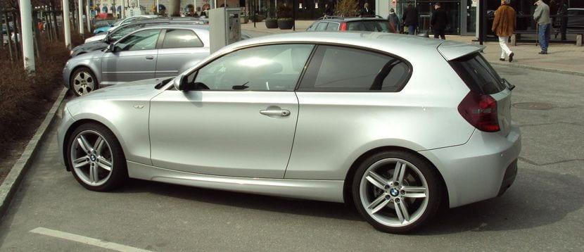 BMW E81 1 M Sport