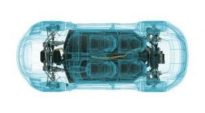 Porsche Mission E carga rápida