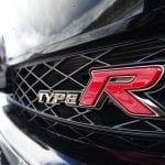 Prueba Honda Civic Type R insignias