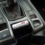 Prueba Honda Civic Type R detalles interiores