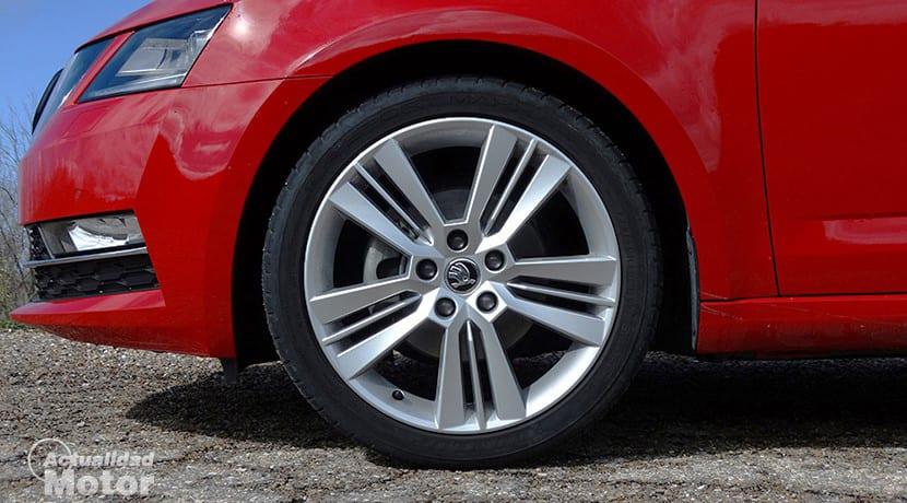 Cómo alargar la vida de los neumáticos
