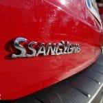 Prueba SsangYong Korando detalles exteriores