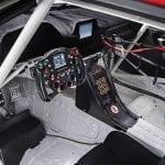 Toyota Supra prototipo