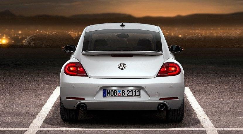 El Volkswagen Beetle dejará de fabricarse