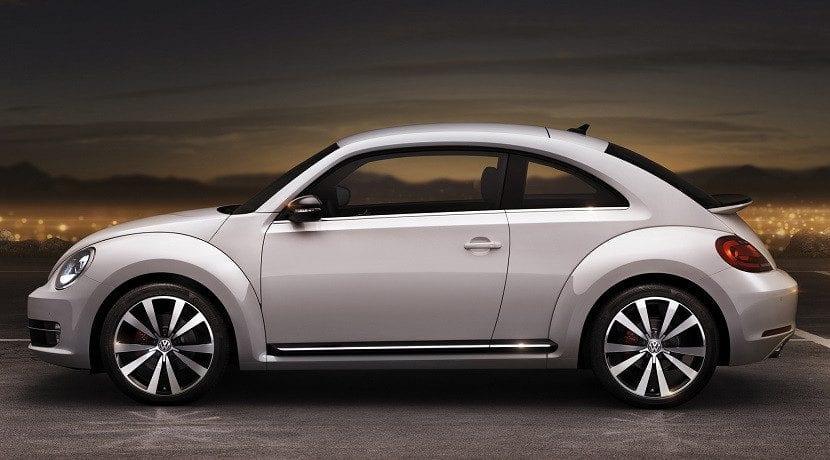 El Volkswagen Beetle dejará de fabricarse y deja paso a la ID Buzz
