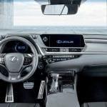 Lexus ES