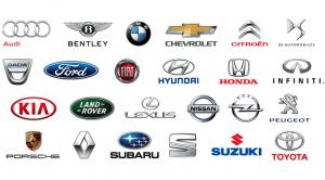 Marcas de Coches Europeas Sector del Automóvil