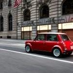 Mini Electric Original