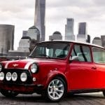Mini Electric Original