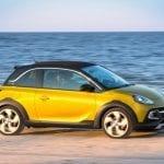 Opel Adam - Adam Rocks