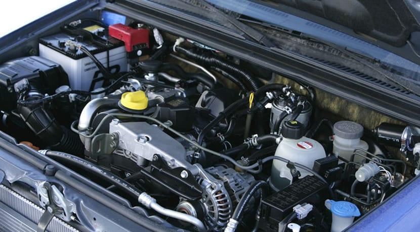 Suzuki Jimny Ficha