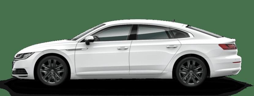 Volkswagen Arteon Acabado