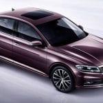 Volkswagen Lavida Plus