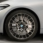 BMW M2 Competition llanta