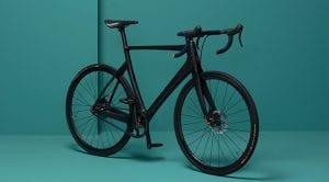 Bicicleta Fabike Cupra