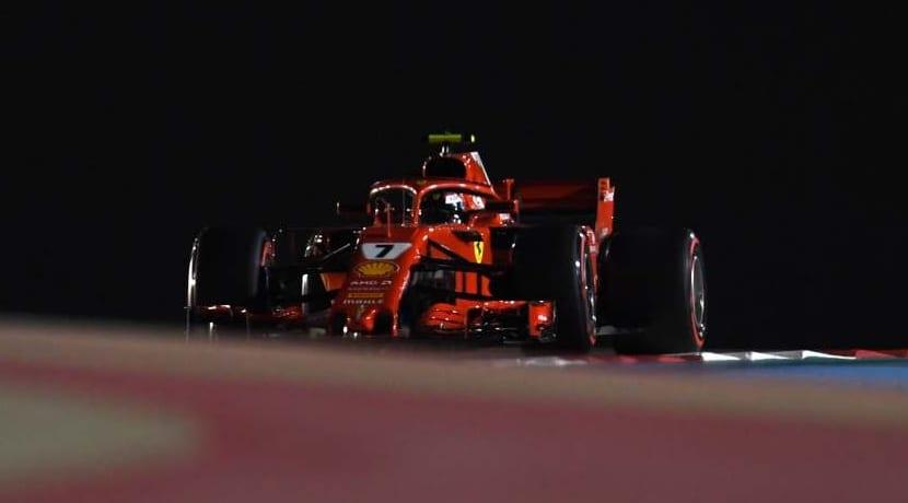 GP de Bahrein pole para Vettel