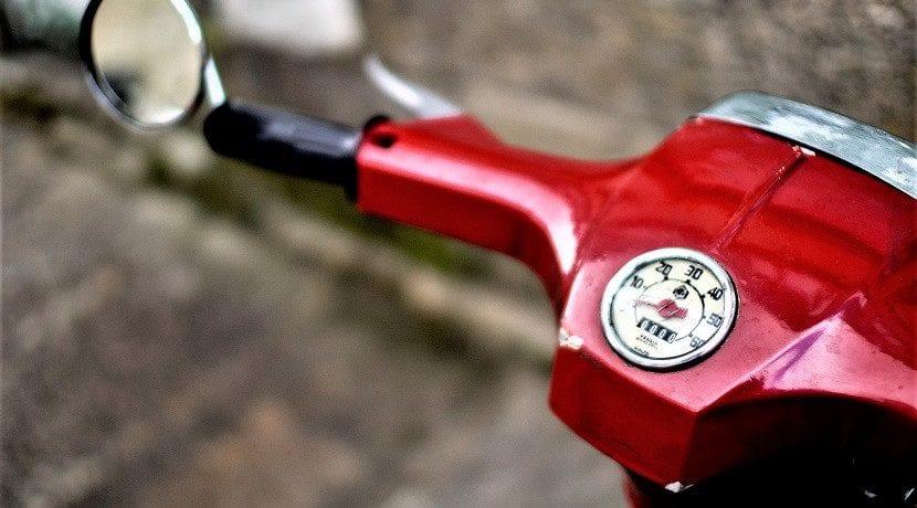 Ciclomotor - Permiso de conducir AM