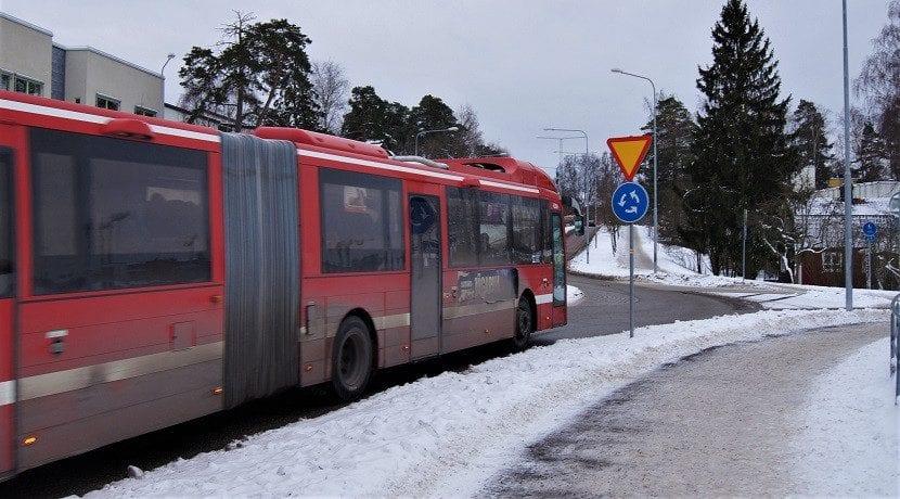 Autobús más remolque - Permiso de conducir D+E