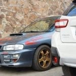 Rally Subaru XV