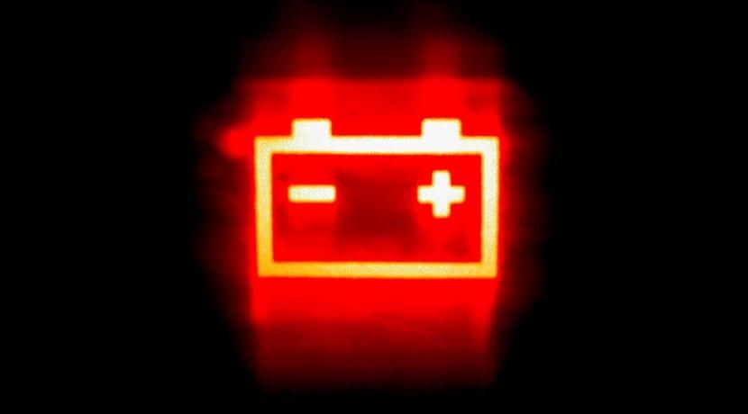 La batería es un elemento clave para arrancar el coche en frío