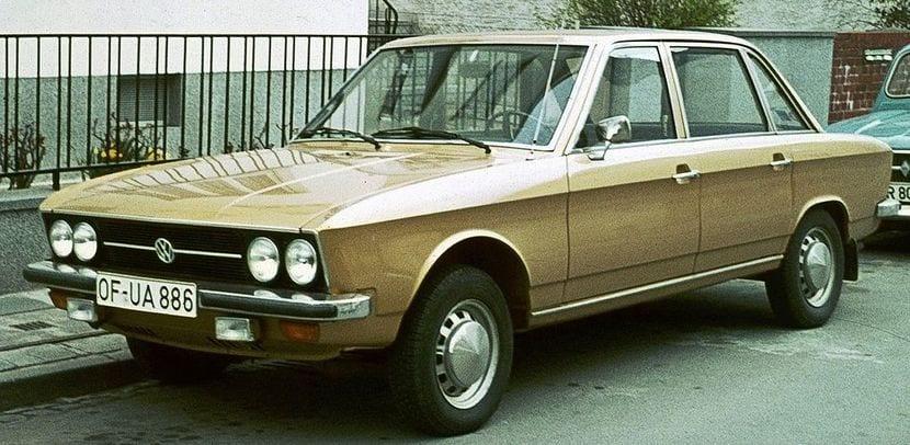 Volkswagen 70