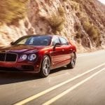 Bentley Flying Spur 0