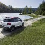 Citroën C4 Aircross China 2018