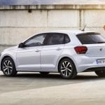 Volkswagen Polo Beats 2018