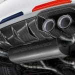 BMW 2 Competition M Performance Parts