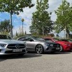 Prueba Mercedes Clase A