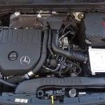 Prueba Mercedes Clase A Motor A 200