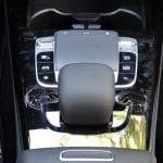Prueba Mercedes Clase A detalles interiores