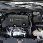 Prueba Opel Insignia Sports Tourer motor diésel