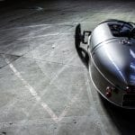 Morgan 3-Wheeler EV3