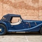 Morgan 4/4 80 Aniversary