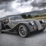 Morgan Plus Eight 8